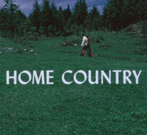 Home Country poster