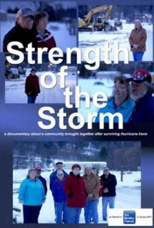 Strength of the Storm poster